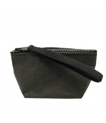 sachet size S ESSENT'IAL in black washable paper