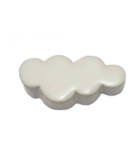 Small white cloud mv%ceramics design