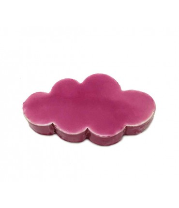 Medium pink cloud mv%ceramics design
